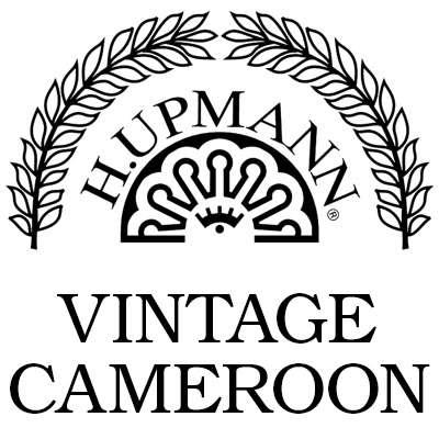 H Upmann Vintage Churchill 5 Pack Logo