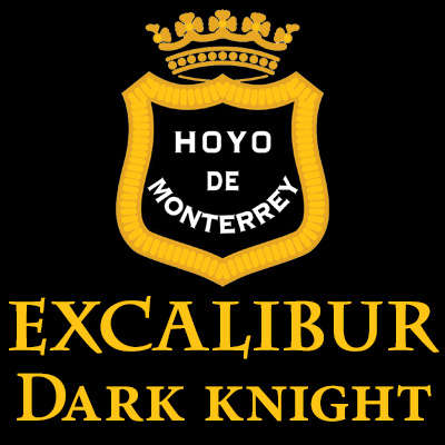 Excalibur 1066 Dark Knight II Logo