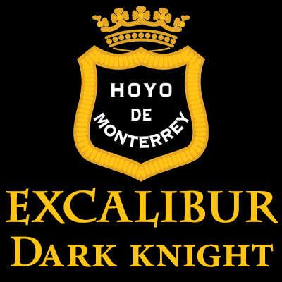 Excalibur 1066 Dark Knight
