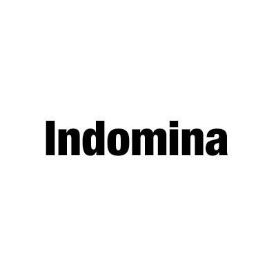 Indomina Churchill By AJ Fernandez Logo