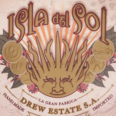 Isla Del Sol Churchill Logo