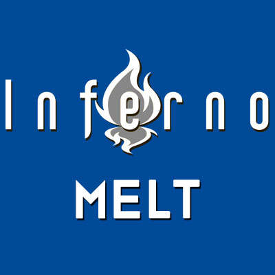 Inferno Melt Churchill Logo
