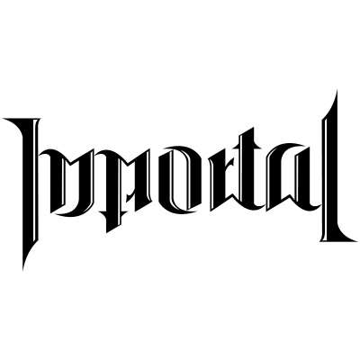 Immortal Robusto Logo