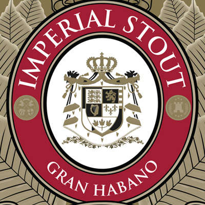 Imperial Stout By Gran Habano