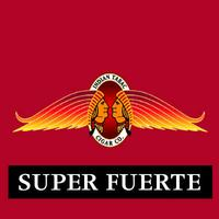 Indian Tabac Super Fuerte