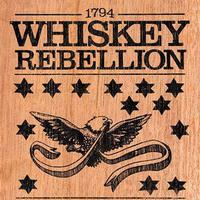 Intemperance Whiskey Rebellion 1794