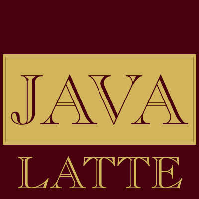 Java Latte Robusto Logo