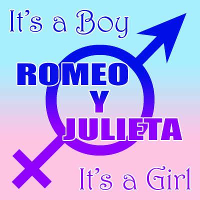 Romeo y Julieta New Baby