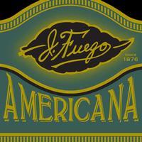 J. Fuego Americana
