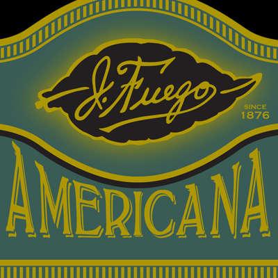 J Fuego Americana