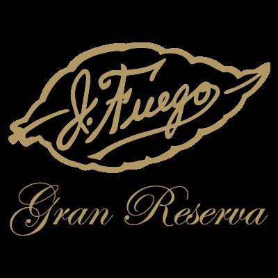 J Fuego Gran Reserva Corojo #1