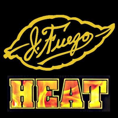 J Fuego Heat Corojo