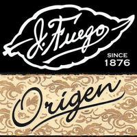 J. Fuego Origen