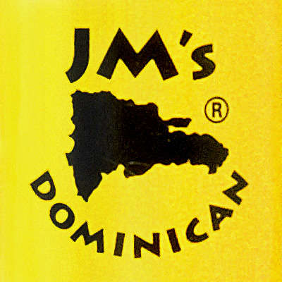 JM's Dominican Connecticut Robusto Logo