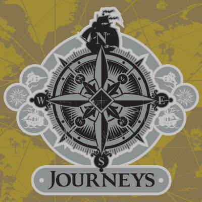 Journeys Churchill 5 Pack Logo