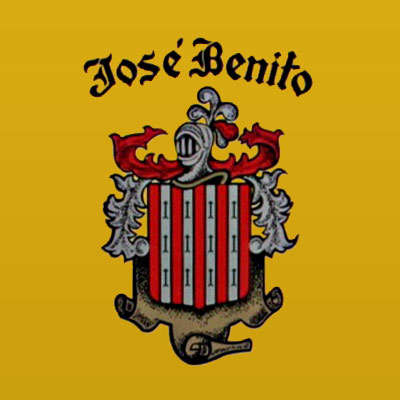 Jose Benito Double Toro - CI-JOB-DTORM - 400