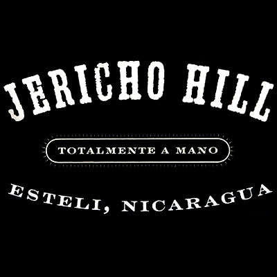 Jericho Hill Willy Lee Logo