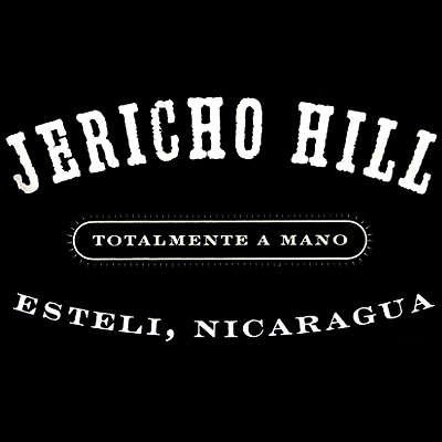 Jericho Hill