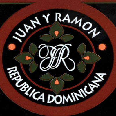 Juan Y Ramon Maduro Churchill Logo