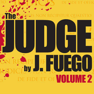 The Judge Volume 2