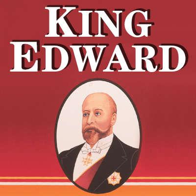 King Edward Filtered Little Cigars (20)
