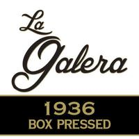 La Galera 1936 Box Pressed