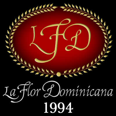 1994 By La Flor Dominicana Limited Edition Beer Stein Logo