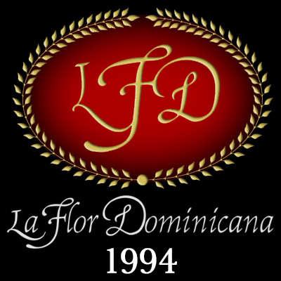 1994 by La Flor Dominicana