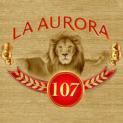 La Aurora 107