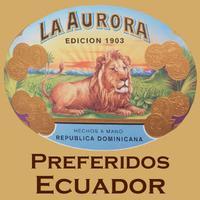 La Aurora Preferido Ecuador