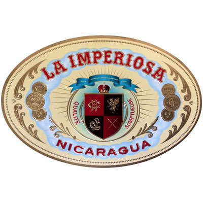 La Imperiosa Magicos Logo