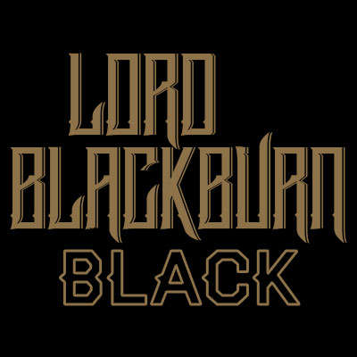Lord Blackburn Black Churchill Logo