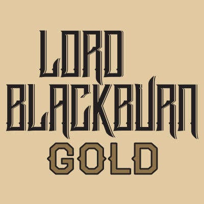 Lord Blackburn Gold