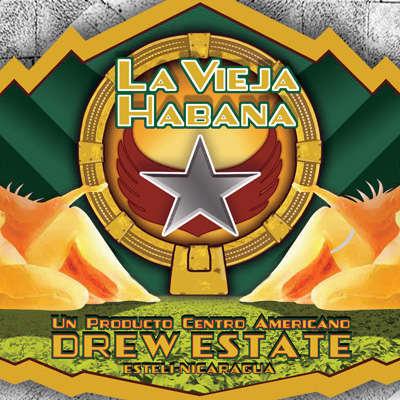 La Vieja Habana Brazilian Maduro