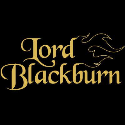 Lord Blackburn Cigarillos 10/10 Logo
