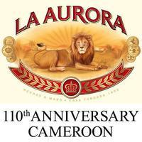 La Aurora 110th Anniversary Cameroon