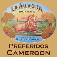 La Aurora Preferidos Platinum Cameroon