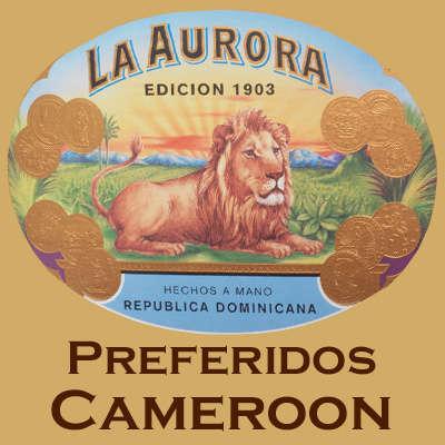 La Aurora Preferidos Cameroon