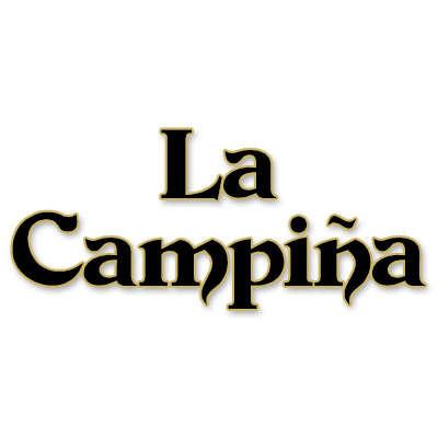 La Campina Robusto Logo