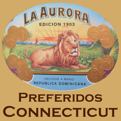 La Aurora Preferidos Connecticut