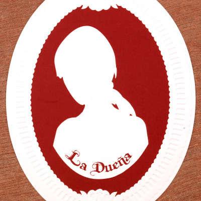 La Duena Robusto No. 5 5 Pack Logo