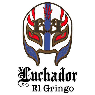 Leccia Luchador El Gringo
