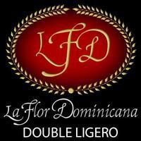 La Flor Dominicana Double Ligero