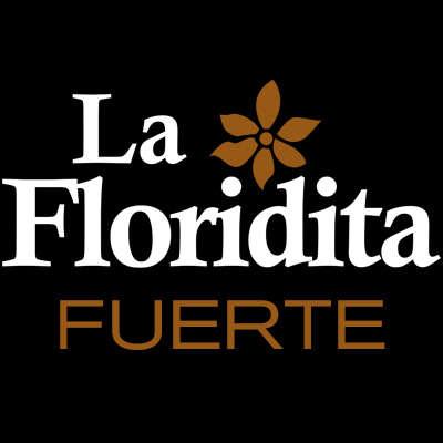La Floridita Fuerte Robusto Logo