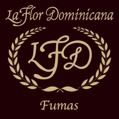 La Flor Dominicana Fumas