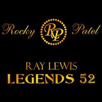 Rocky Patel Legends 52