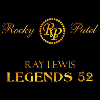 Rocky Patel Legends 52 Cigars Online for Sale