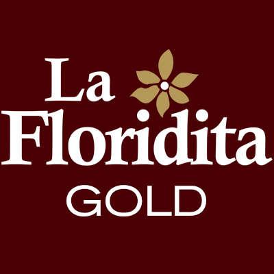 La Floridita Gold