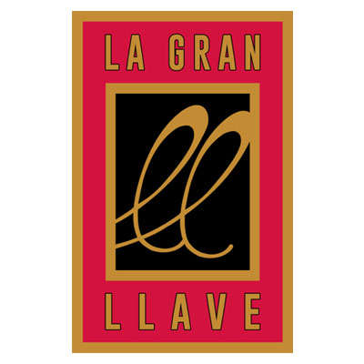 La Gran Llave 5 Cigar Sampler Logo