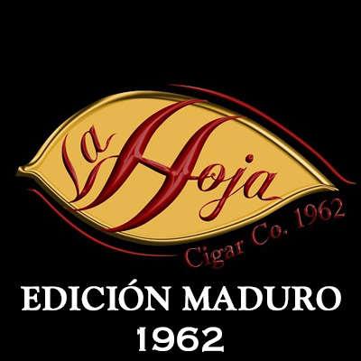 La Hoja Edicion Maduro 1962